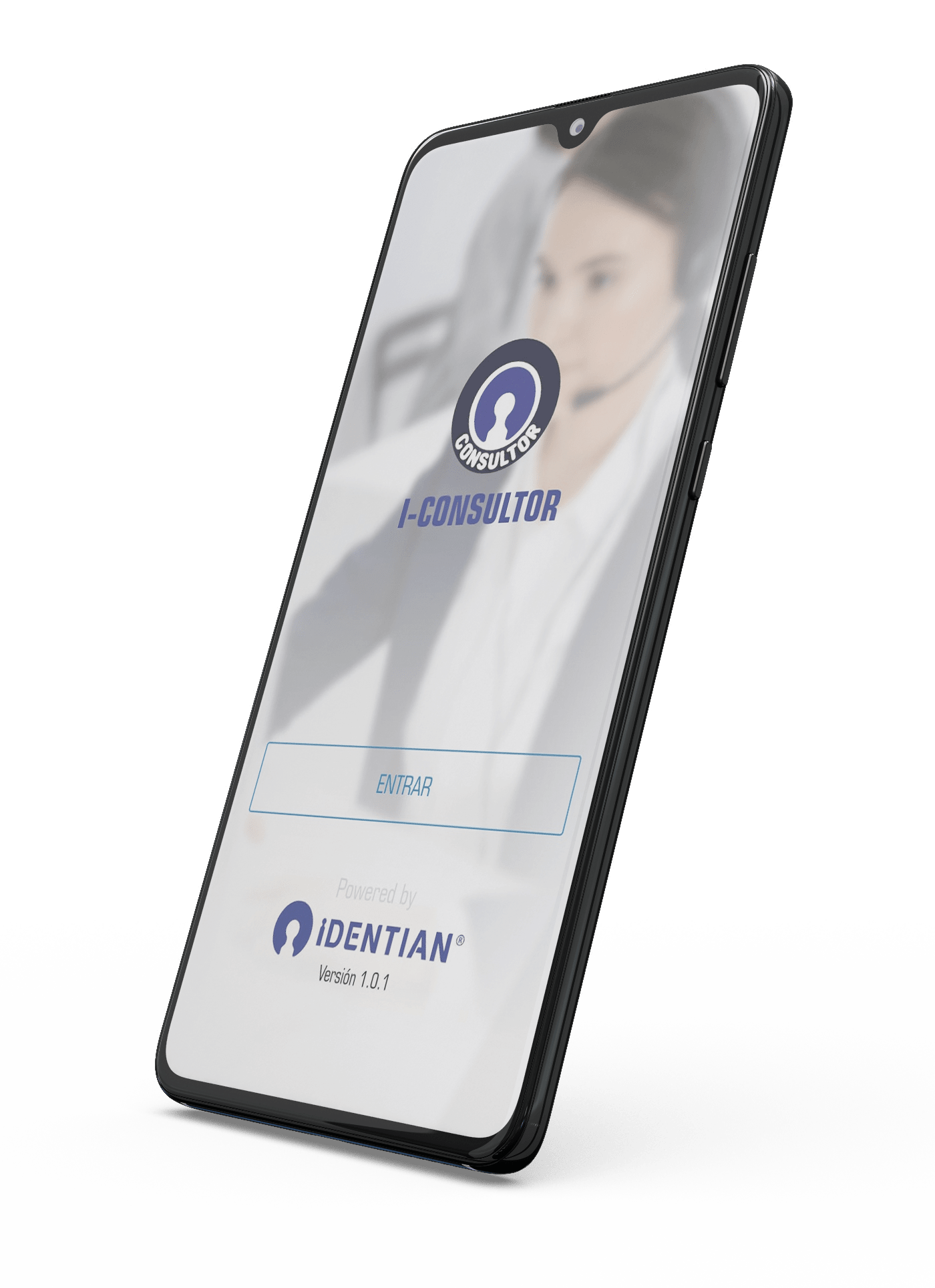 App i-Consultor Android