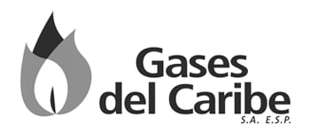 Gases del Caribe