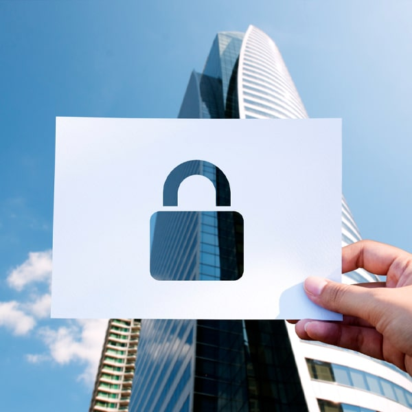 SPO Security Process Outsourcing
