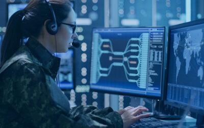 Estado y ciberseguridad