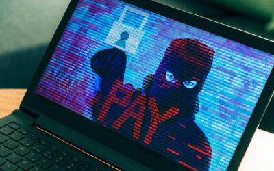 Esta es la víctima perfecta para un ataque de ransomware, según los ciberdelincuentes