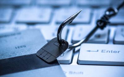 Phishing: que es, cómo detectarlo y qué hacer en caso de caer en la trampa